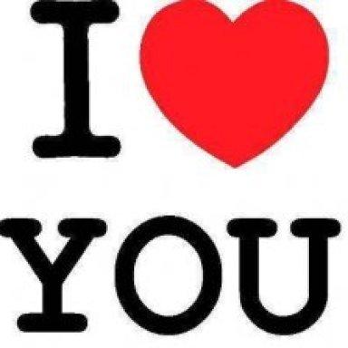 YOU SAID YOU LOVE ME