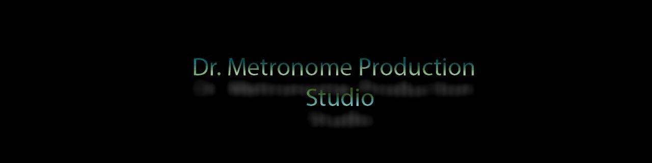 Dr. MeTronome Production Studio