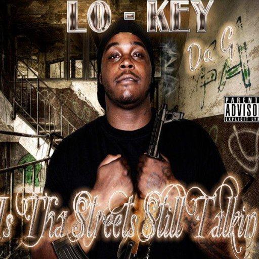 LO-KEY
