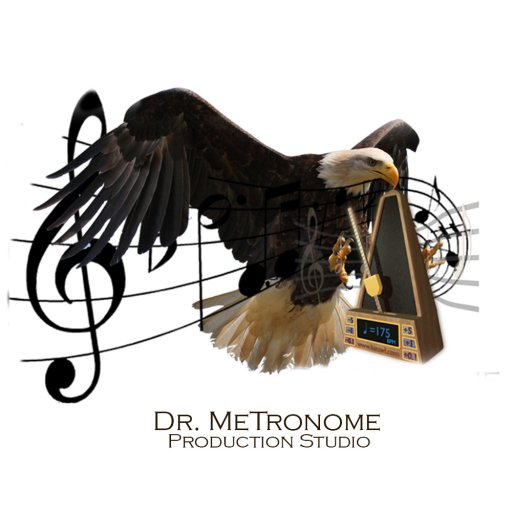 Dr. MeTronome Production Studio