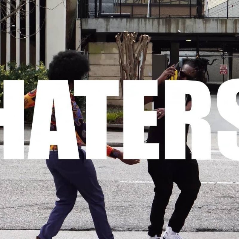 Attitude is back with another Banger: Haters