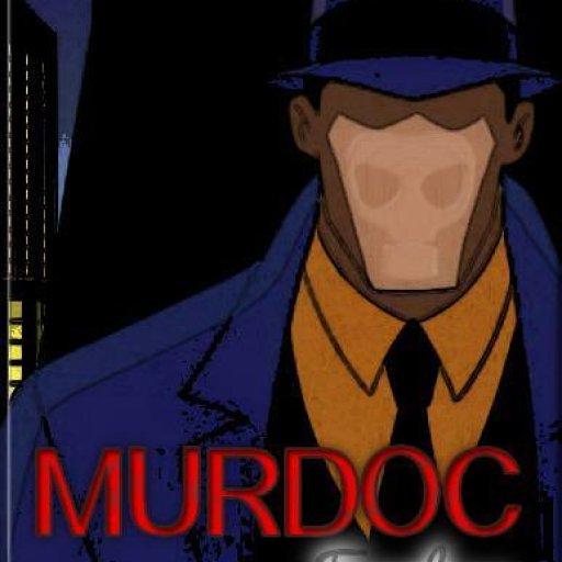 Murdoc Faceless