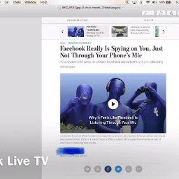 PorchTalk Live TV Episode 1